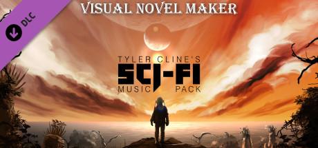 Visual Novel Maker - Tyler Clines SciFi Music Pack