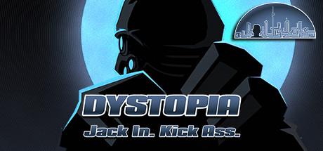 Dystopia Logo