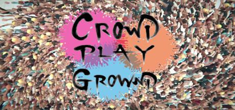 Crowd Playground