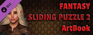 Fantasy Sliding Puzzle 2 - ArtBook