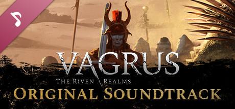Vagrus - The Riven Realms Soundtrack