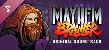 Mayhem Brawler Original Soundtrack