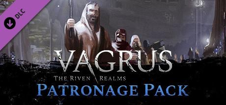 Vagrus - The Riven Realms Patronage Pack