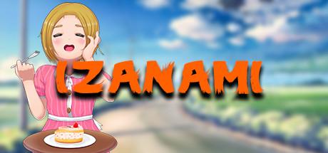 Izanami cover art