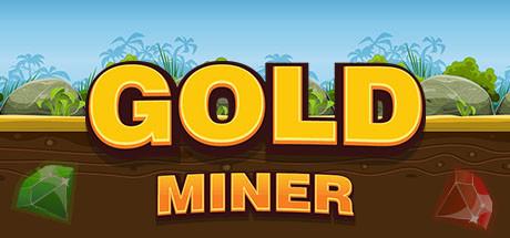Gold Miner cover art
