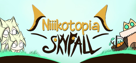 Niiikotopia: Sky Fall