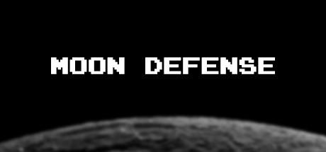 Moon  Defense cover art