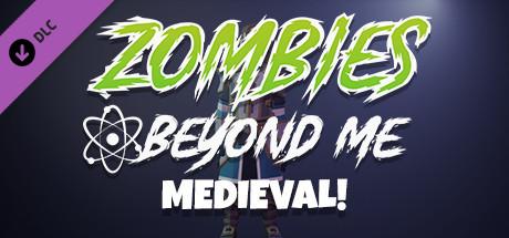 Zombies Beyond Me - Medieval Skin Pack