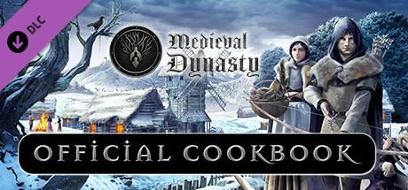 Medieval Dynasty - Official Cookbook