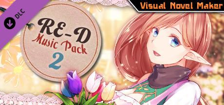 Visual Novel Maker - RE-D MUSIC PACK 2