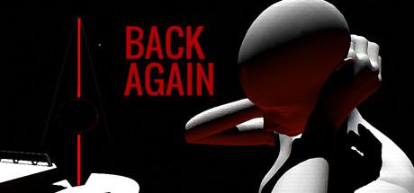 Back again