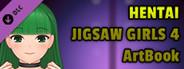 Hentai Jigsaw Girls 4 - ArtBook