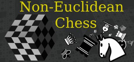 Non-Euclidean Chess