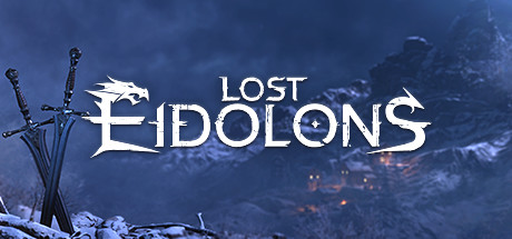 Lost Eidolons 1st Beta