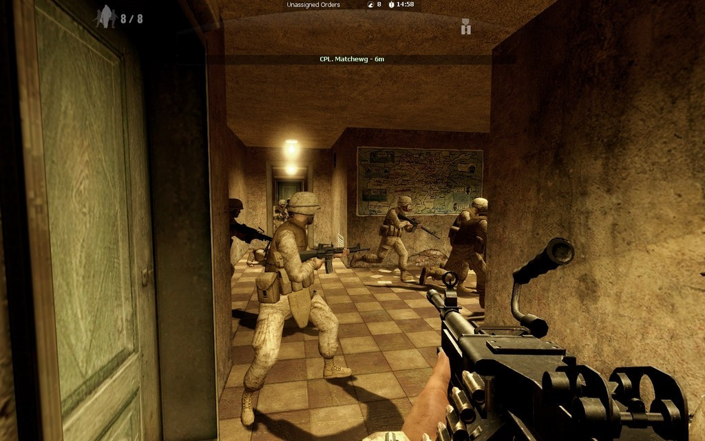 INSURGENCY: Modern Infantry Combat on Steam