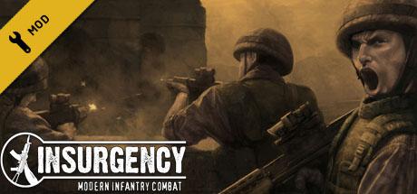 Купить INSURGENCY: Modern Infantry Combat