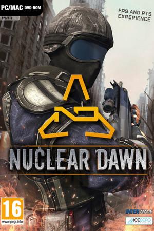 Серверы Nuclear Dawn
