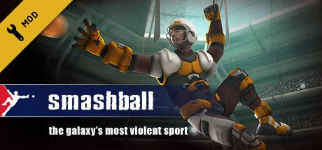Купить Smashball
