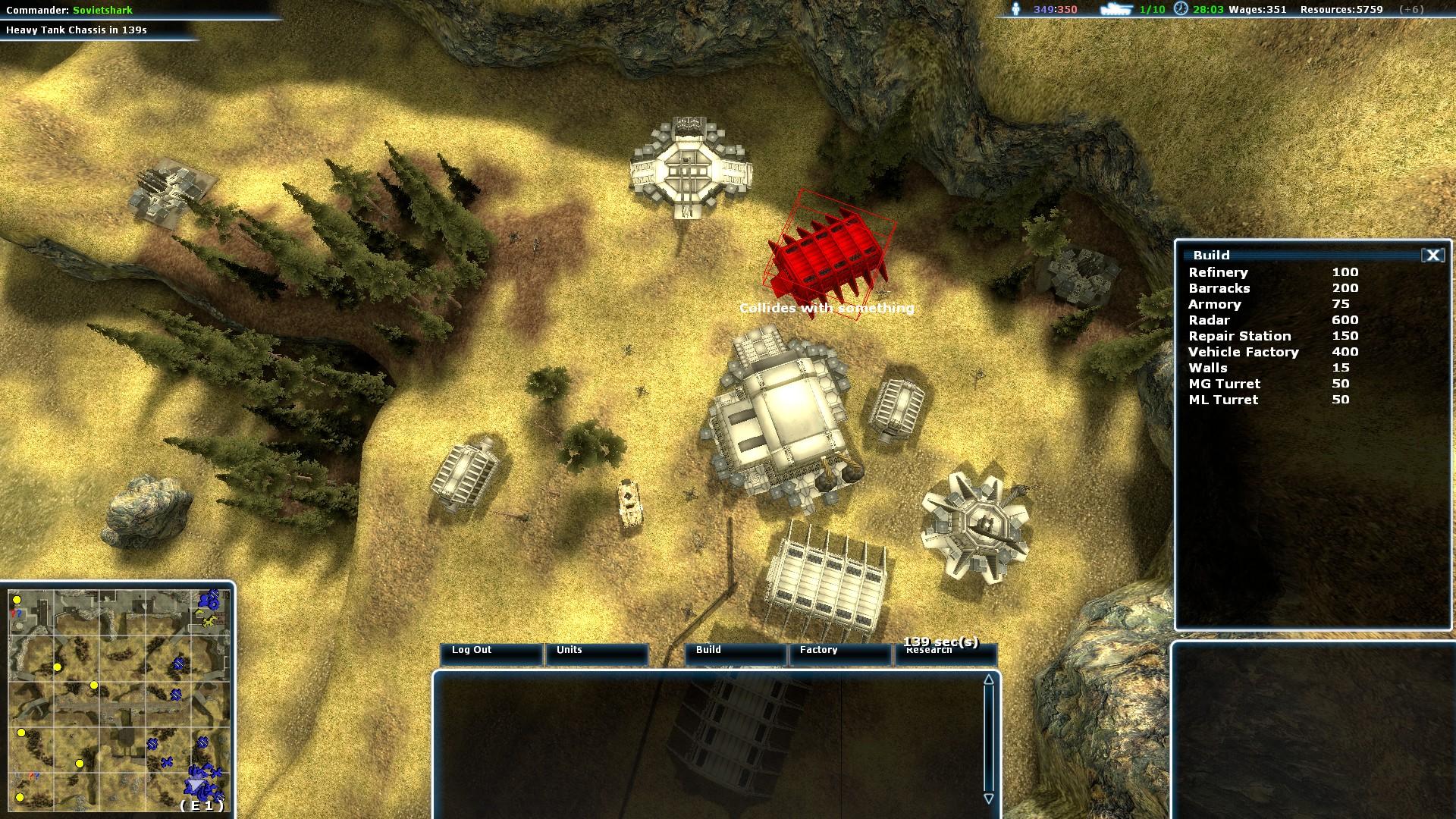 Empires Mod on Steam