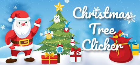 Christmas Tree Clicker