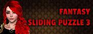 Fantasy Sliding Puzzle 3