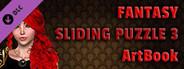 Fantasy Sliding Puzzle 3 - ArtBook