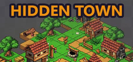 Hidden Town cover art