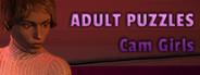 Adult Puzzles - CamGirls