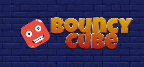 Bouncy Cube cover art