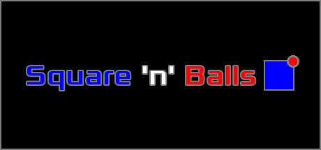 Square 'n' Balls