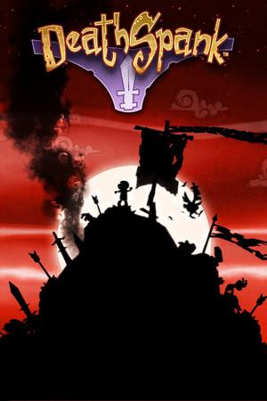DeathSpank poster image on Steam Backlog