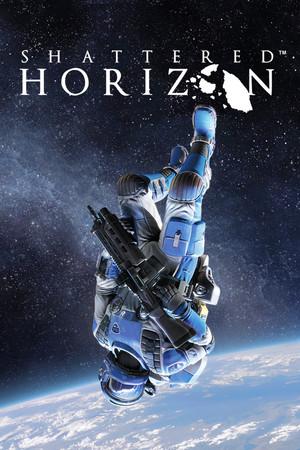 Shattered Horizon poster image on Steam Backlog