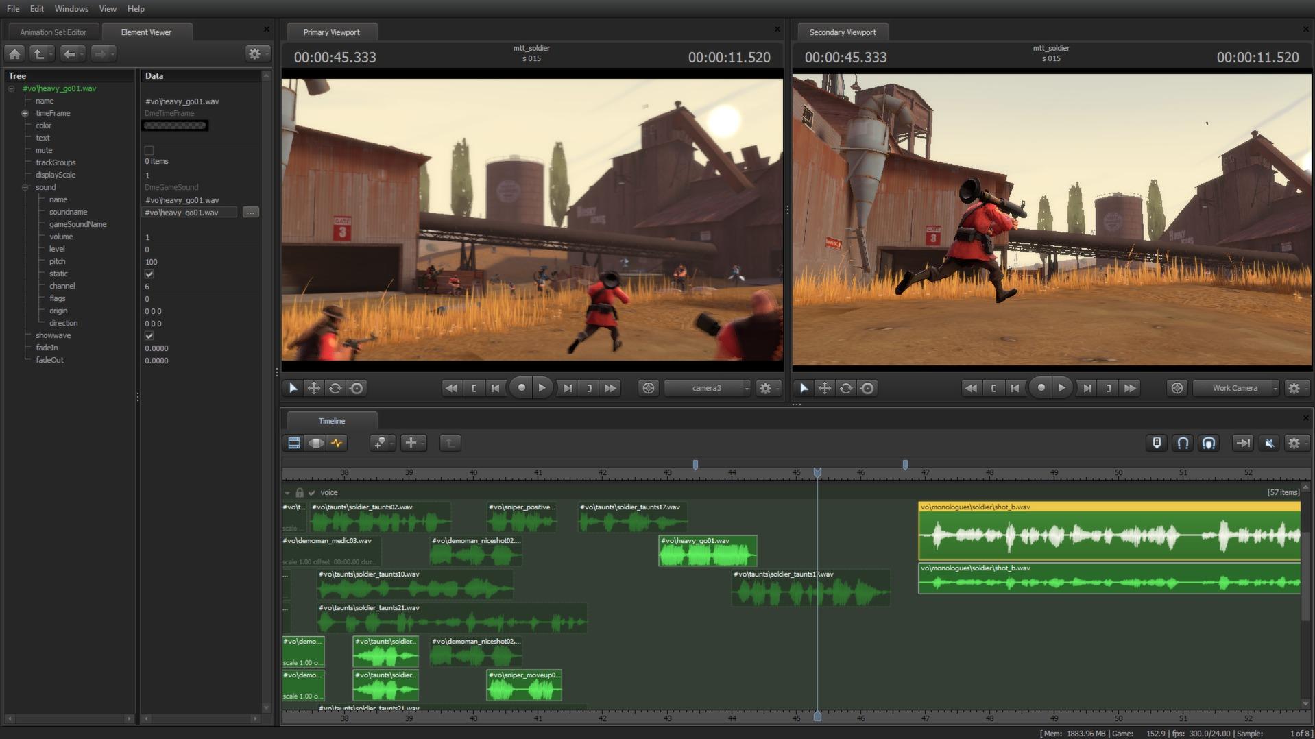 3D Sfm Videos source filmmaker on steam