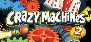Crazy Machines 2 cover art