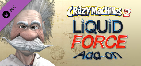 Купить Crazy Machines 2: Liquid Force Add-on