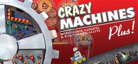 Купить Crazy Machines 1.5