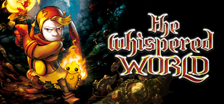 (Indie) Создание The Whispered World
