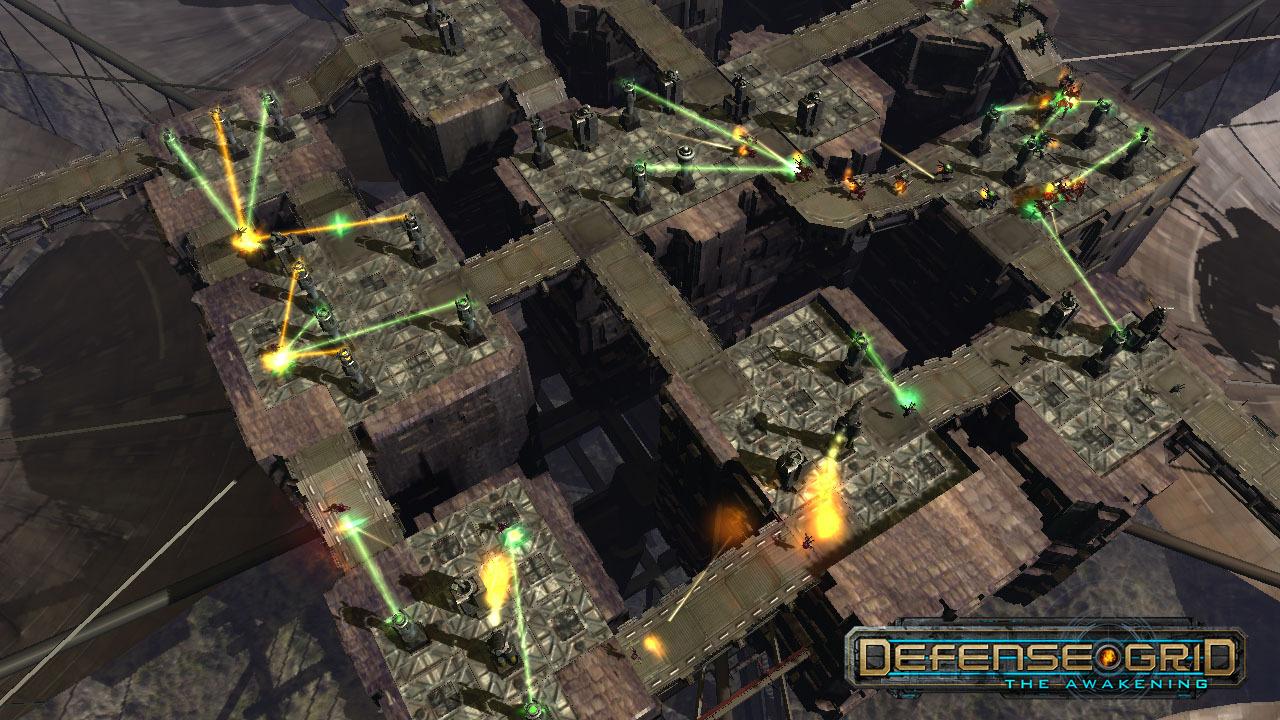 Defense Grid The Awakening