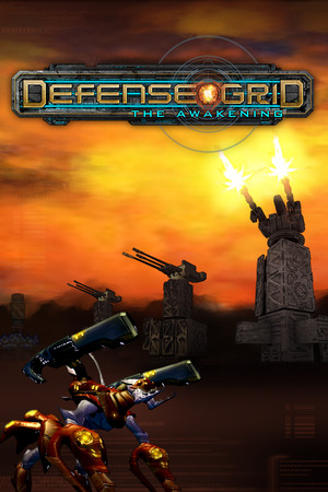 Defense Grid: The Awakening poster image on Steam Backlog