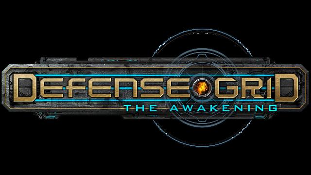 Defense Grid: The Awakening logo