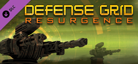 Купить Defense Grid: Resurgence Map Pack 1 (DLC)