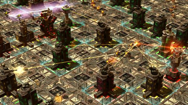 Defense Grid: Resurgence Map Pack 1 (DLC)
