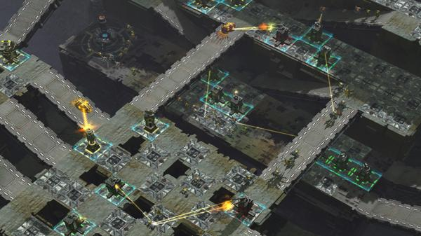 Defense Grid: Resurgence Map Pack 2 (DLC)