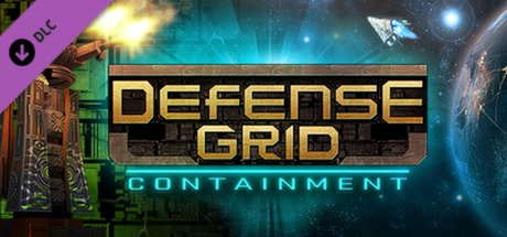 Купить Defense Grid: Containment DLC