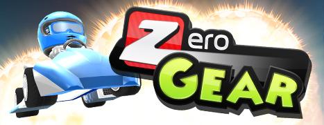Zero Gear - 零度赛车