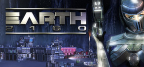 Earth 2160 cover art