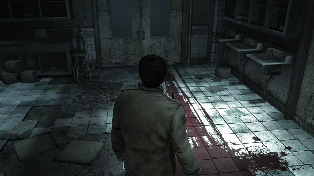 Silent Hill Homecoming On Steam