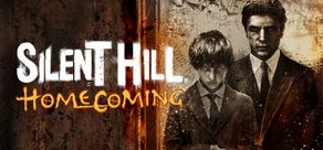 Silent Hill: Homecoming cover art