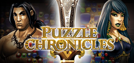 Teaser image for Puzzle Chronicles