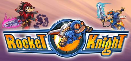 Teaser image for Rocket Knight